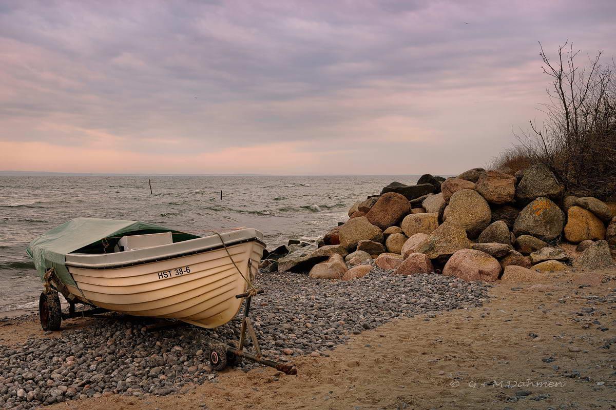 Ostseeinsel Rügen